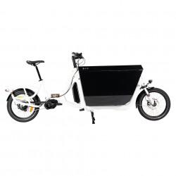 Box Yuba Rhino pour vélo cargo Supercargo