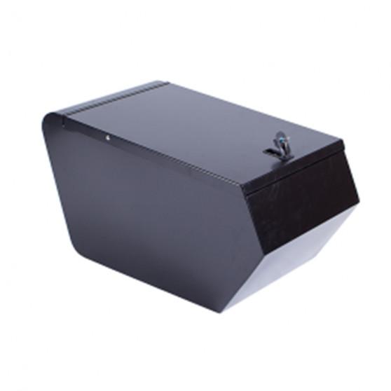 Box Aluminium pour vélo cargo Urban Arrow Cargo