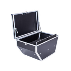 Box Flightcase L Split-level pour vélo cargo Urban Arrow Cargo