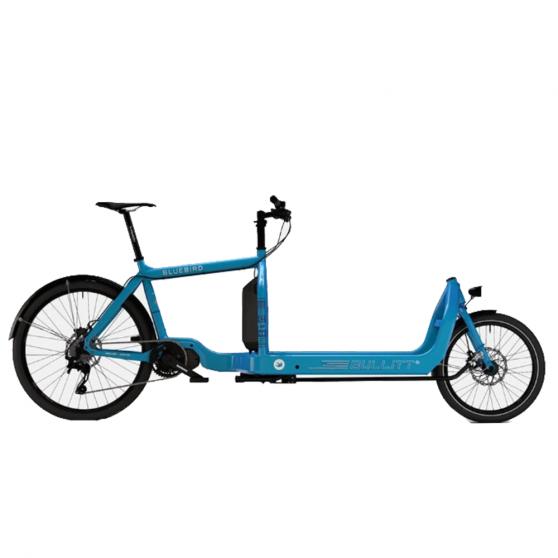 Vélo cargo électrique Bullitt eBullitt