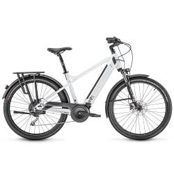 Vélo de randonnée électrique Moustache Samedi 27 Xroad 3