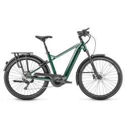 Vélo de randonnée électrique Moustache Samedi 27 Xroad 7