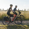Vélo de randonnée électrique Kalkhoff Entice 5.B Advance +