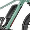 Vélo de randonnée électrique Moustache Samedi 27 FS Weekend EQ