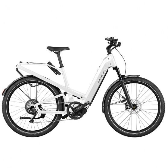 Vélo de ville électrique Riese&Müller Homage GT