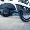Vélo de ville électrique Riese&Müller Tinker