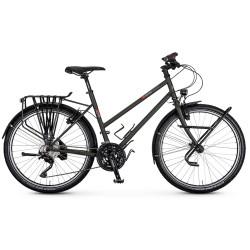 Vélo de randonnée VSF Fahrradmanufaktur TX-400 Trapèze