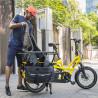 Vélo cargo électrique Tern GSD S10