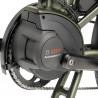 Vélo pliant électrique Tern Vektron S10