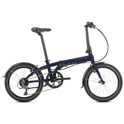 Vélo pliant Tern Link D8 noir