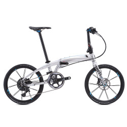Vélo pliant Tern Verge X11