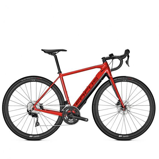 Vélo de route électrique Focus Paralane² 6.7