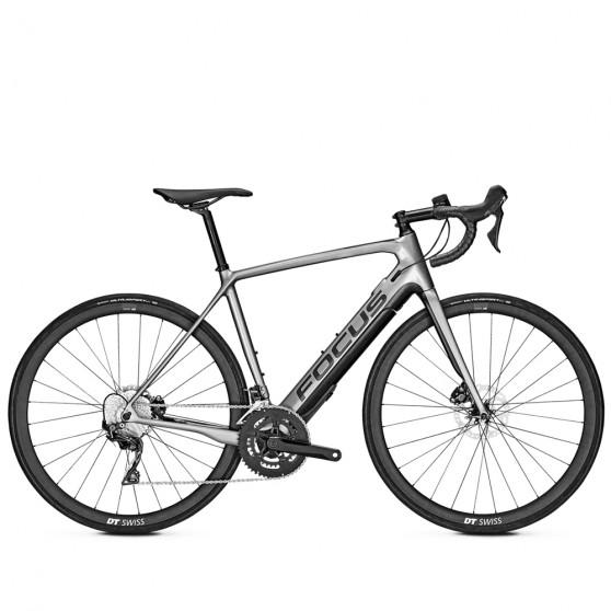 Vélo de route électrique Focus Paralane² 6.9