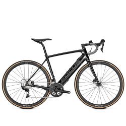 Vélo de route électrique Focus Paralane² 9.5