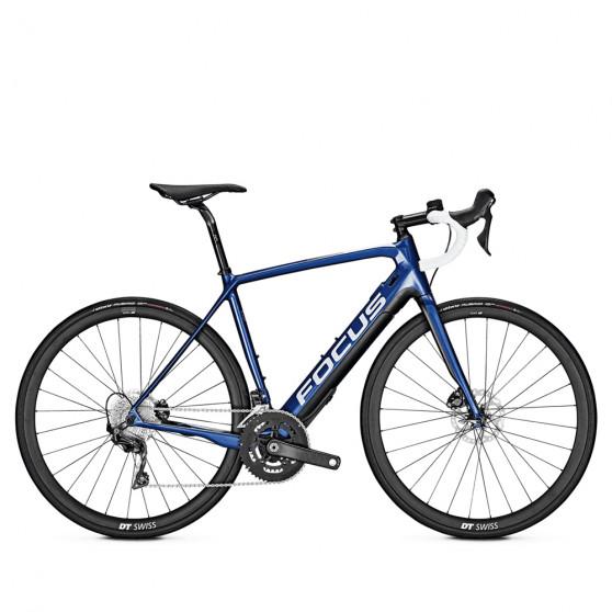 Vélo de route électrique Focus Paralane² 9.7