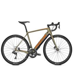 Vélo de route électrique Focus Paralane² 9.8