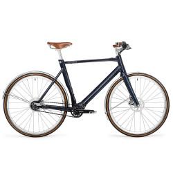 Vélo de ville électrique Schindelhauer Arthur VI/IX