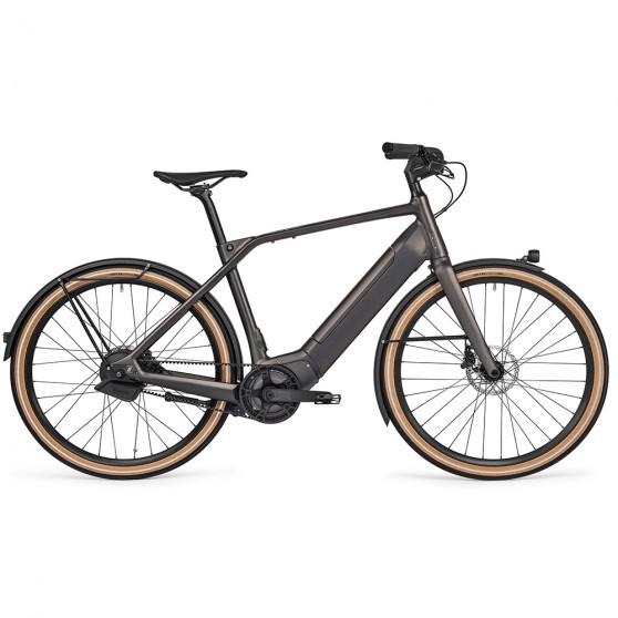Vélo de ville électrique Schindelhauer Heinrich Enviolo