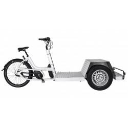 Vélo cargo électrique Urban Arrow Tender