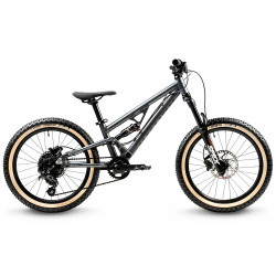 "Vélo enfant 20"" Early Rider Hellion X20 (4-8 ans)"