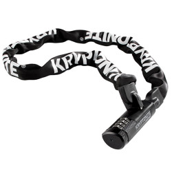 Antivol chaîne Kryptonite Keeper 712 Combo