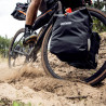Paire de sacoches avant bikepacking Ortlieb Gravel-Pack 2 x 12.5L