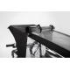 Tente de pluie pour vélo cargo Urban Arrow Family capote avant