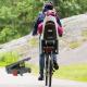 Hamax Caress fixation porte-bagages