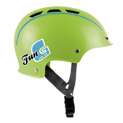 Casco casque Fun-Generation