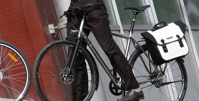 8040613e87 Comment choisir sa sacoche de vélo pour la ville ?