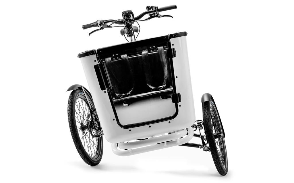 Cyclable, un magasin de vélos plébiscité par les Genevois