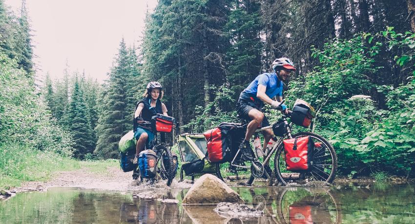 Choisir le vélo de randonnée adapté à son usage