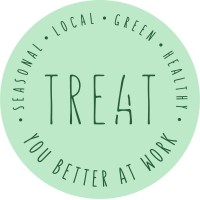 Treat - You Better At Work