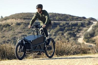 Vélos cargo utilitaire